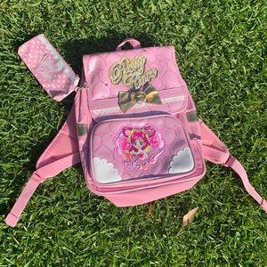 NWOT 💖🎒💖 Pretty  Cure BackPack 💖🎒💖